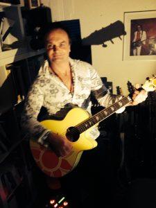 Gitarre Wondra Studio