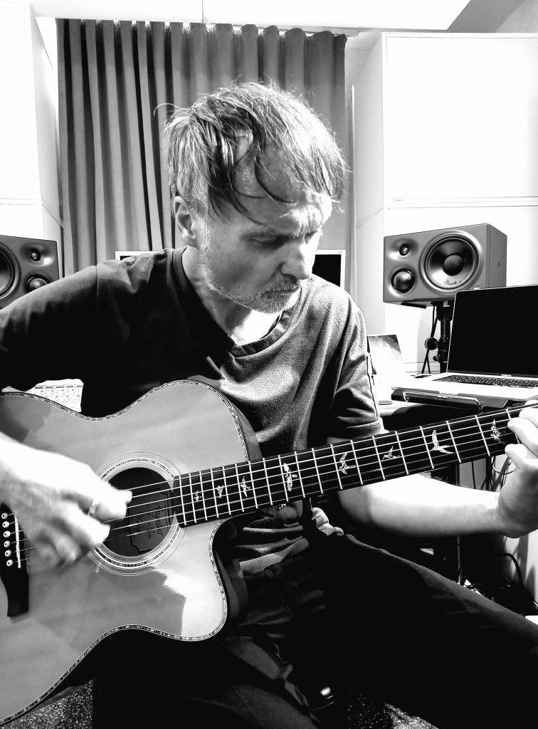 Michael Wondra Gitarrenunterricht Landau